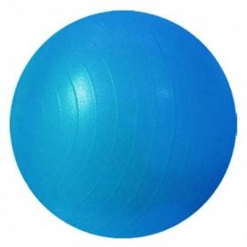 Bola de Ginástica Azul 65cm - SuperMedy