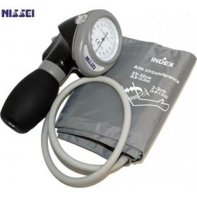 Aparelho de Pressão Nissei 23cm com fecho velcro