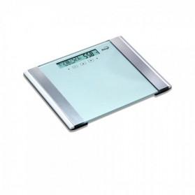 Balança Digital de Vidro com análise corpórea