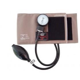 Aparelho de Pressão Adulto G BRIM Velcro Cinza Bic Ap1005